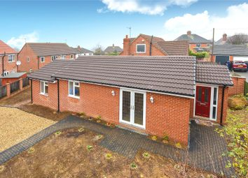 Thumbnail 3 bed bungalow for sale in Signal Road, Grantham