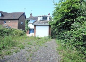 Thumbnail 3 bed detached house for sale in Four Elms Road, Edenbridge