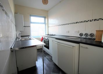 3 bed shared accommodation to rent in Flat 6 - Palatine Road, Blackpool, Lancashire FY1