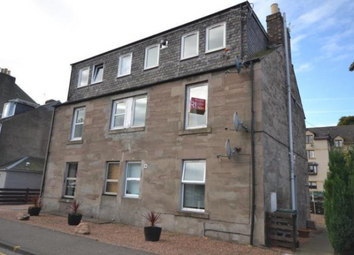 Thumbnail 1 bed flat to rent in 15B Glover Street, Perth
