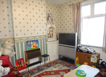 3 bed terraced house to rent in Westbourne Street, Leicester LE4