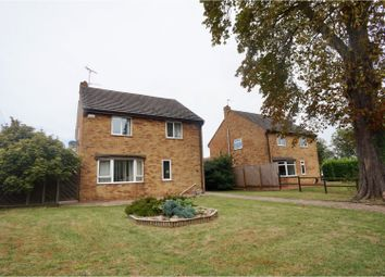 Thumbnail 4 bed detached house for sale in Waterloo Paddock, Leadenham