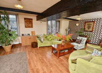 Thumbnail 3 bed cottage for sale in Padiham Road, Burnley