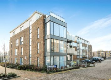 Thumbnail 2 bedroom flat for sale in Caulfield Gardens, Pinner, Middlesex
