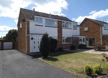 Thumbnail 3 bed semi-detached house for sale in Sunridge Close, Poole