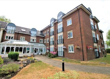 Thumbnail 2 bed flat for sale in Lansdown Road, Lansdown, Cheltenham