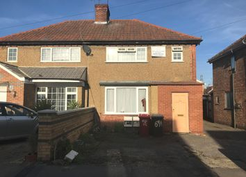 Thumbnail 1 bedroom flat for sale in St. Pauls Avenue, Slough
