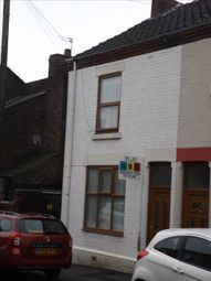 Thumbnail 3 bed end terrace house to rent in Park Road, Widnes