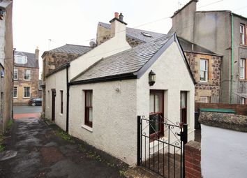 Thumbnail 1 bedroom cottage to rent in Parkneuk, High Street, Biggar