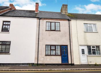 Thumbnail 2 bed property to rent in Silver Street, Whitwick, Leicestershire