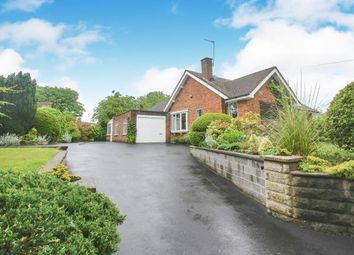 Thumbnail 2 bed bungalow for sale in Marple Old Road, Offerton, Stockport, Cheshire