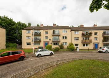 Thumbnail 2 bed flat for sale in 213/6 Telford Road, Drylaw, Edinburgh