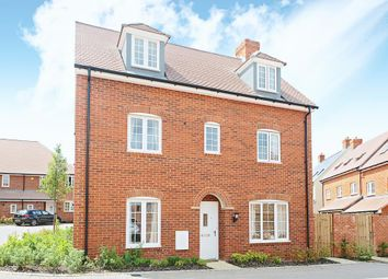 Thumbnail 4 bed detached house to rent in Cumnor, Oxford