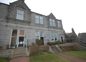 Thumbnail 2 bed terraced house to rent in Mary Elmslie Court, Meredien Point, King Street, Aberdeen