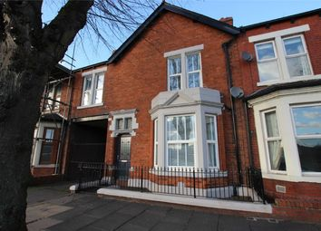 Thumbnail 5 bed terraced house for sale in Warwick Road, Carlisle, Cumbria