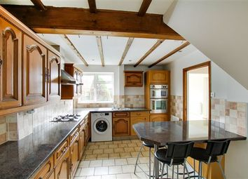 Thumbnail 3 bed end terrace house to rent in Winchester Road, Crawley