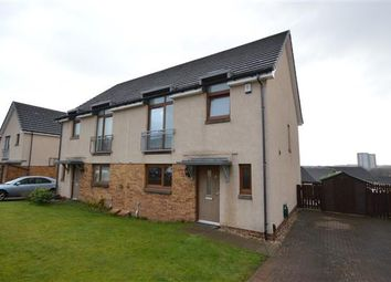 3 bed semi-detached house for sale in Fettercairn Avenue, Drumchapel, Glasgow G15