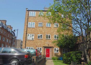 Thumbnail 1 bed flat to rent in Halton Road, Islington, London