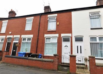 2 bed terraced house for sale in Lowfield Road, Shaw Heath, Stockport SK3