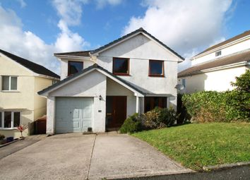 Thumbnail 4 bed detached house for sale in Vincents Road, Kingsbridge