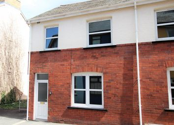 Thumbnail 3 bedroom property to rent in St. Davids Place, Mill Street, Aberystwyth