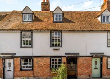 2 bed terraced house for sale in The Hythe, Staines-Upon-Thames, Surrey TW18