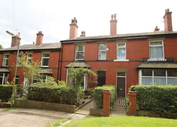 Thumbnail 3 bed terraced house for sale in Sunny Bower Street, Tottington, Bury, Lancashire