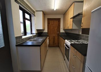 Thumbnail 3 bed terraced house to rent in Abbey Street, Rugby