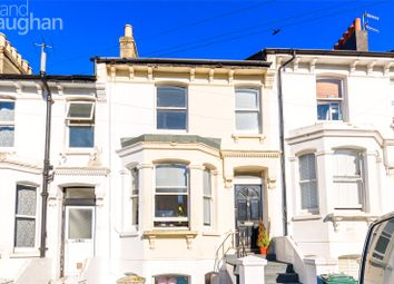Mayo Road, Brighton, UK BN2. 4 bed terraced house for sale