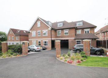 Thumbnail 2 bed flat to rent in William Court, Chigwell