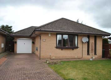 Thumbnail 3 bedroom bungalow for sale in Lyefield Place, Eliburn, Livingston