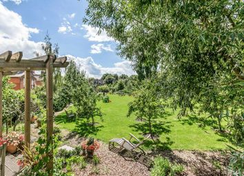 Thumbnail 4 bed terraced house for sale in Clovelly Road, London