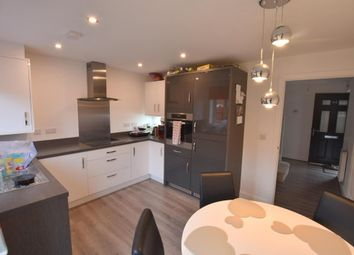 Thumbnail 3 bed detached house for sale in 64, Water Meadows, Longridge, Preston, Lancashire