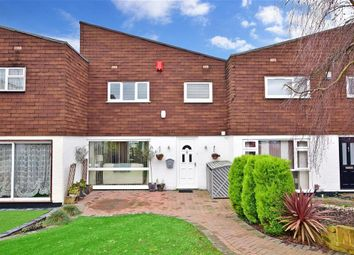 Thumbnail 3 bed terraced house for sale in Shillibeer Walk, Chigwell, Essex