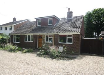 Thumbnail 4 bed bungalow for sale in Guildford Road, Normandy, Surrey