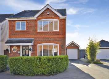4 bed detached house for sale in Fulmar Way, Herne Bay CT6