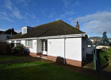 Thumbnail 2 bedroom semi-detached bungalow for sale in Higher Fortescue, Sidmouth