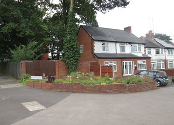Thumbnail 8 bed detached house to rent in Warwick Road, Acocks Green, Birmingham