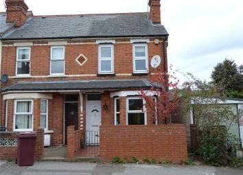Thumbnail 3 bed terraced house to rent in Shaftesbury Road, Reading, Berkshire