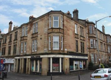 Thumbnail 1 bed flat for sale in Albert Drive, Glasgow, Lanarkshire