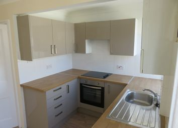 Thumbnail 2 bed flat to rent in West End, Marazion, Cornwall