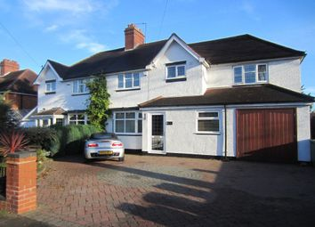 4 bed semi-detached house for sale in Lode Lane, Solihull B91