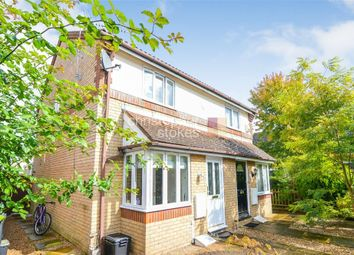 Thumbnail 2 bed semi-detached house for sale in Denny Gate, Cheshunt, Hertfordshire