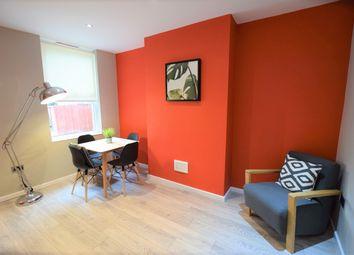 Room to rent in Nottingham Road, Chaddesden, Derby DE21