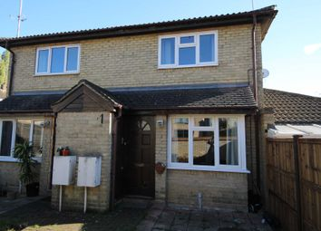 Thumbnail 1 bed town house for sale in Katherine Close, Hemel Hempstead
