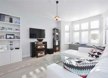 Thumbnail 4 bed semi-detached house for sale in Hardinge Road, Kensal Rise, London