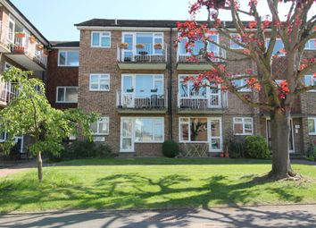 Thumbnail 1 bed flat for sale in Crescent Road, Norbiton