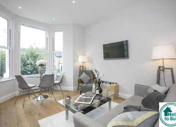 Thumbnail 1 bed flat for sale in York Grove, Peckham