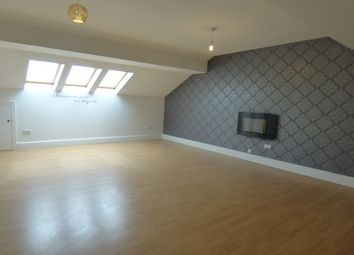 Thumbnail 2 bed flat to rent in Holden Road, Crosby