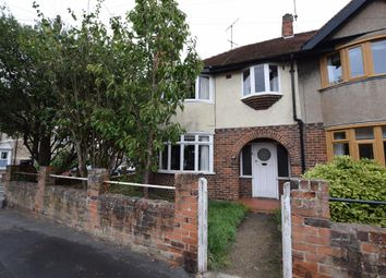 Thumbnail 3 bed end terrace house for sale in Langton Road, Norton, Malton